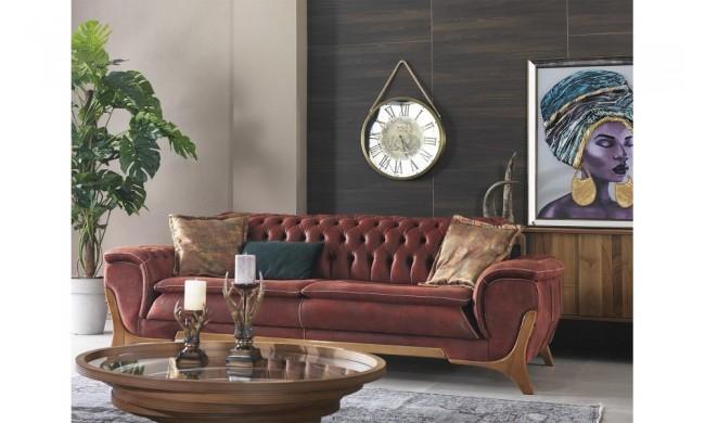Arya Sofa Set