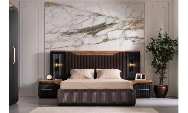 Vizör Bedroom Set