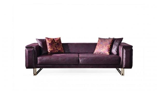 Ramses Luxury Sofa Set