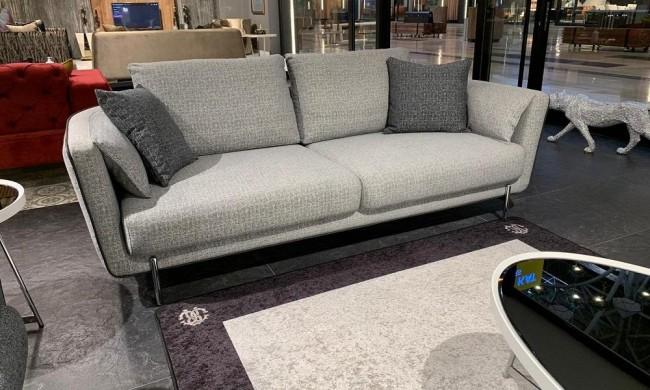 Aqua Sofa Set