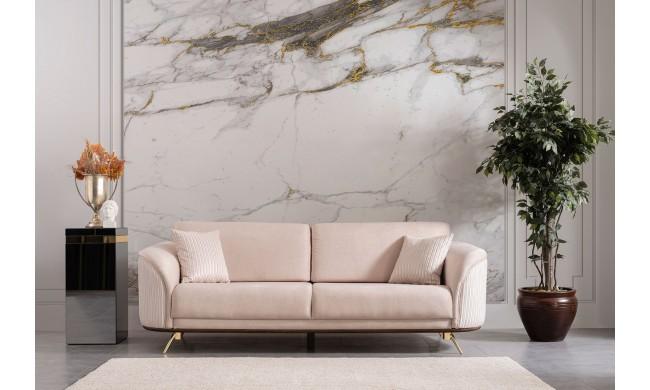 Vizor Sofa Set