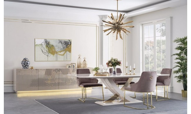 Astrid Dining Room Set