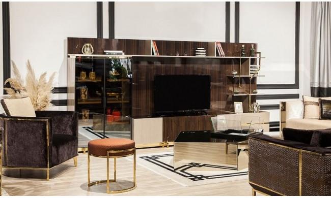 Vitra Sofa Set