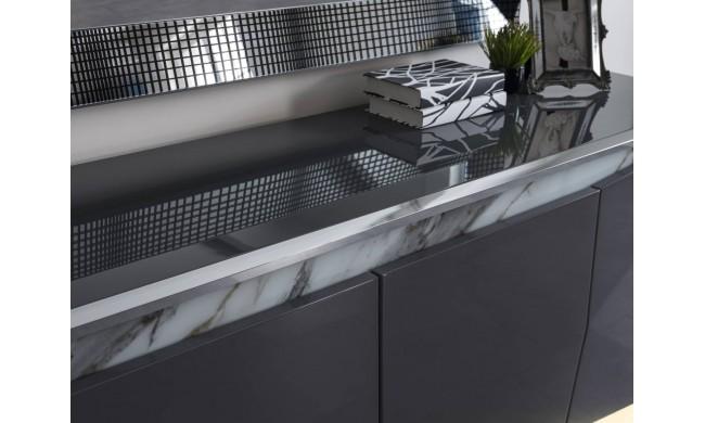 Diamond Luxury Dining Room Set
