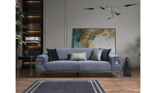 Alfa Sofa Set