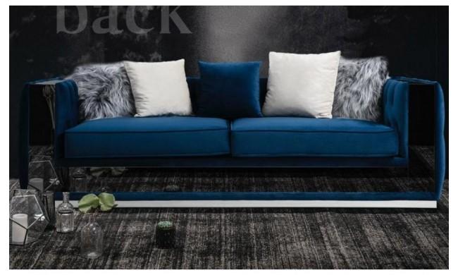Andora Luxury Sofa Set