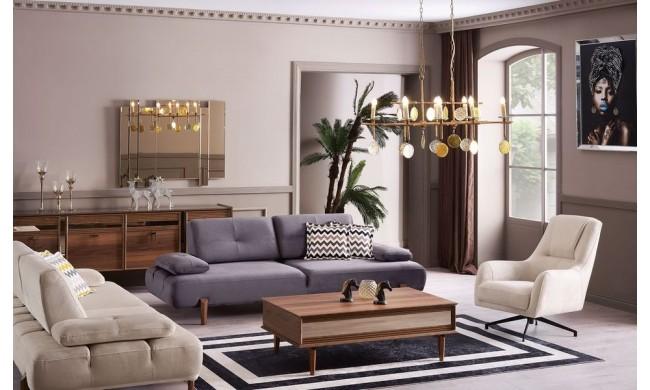 Beta Sofa Set