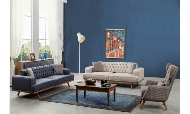 Angel Modern Sofa Set