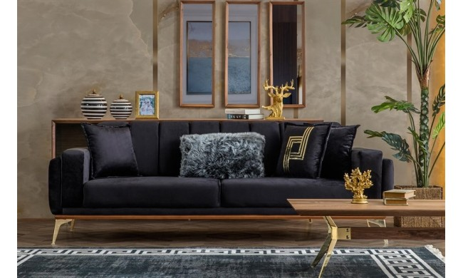 Argus Sofa Set