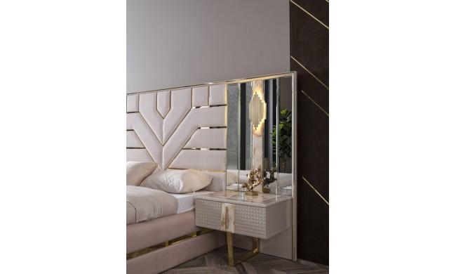 Peyton Luxury Bedroom Set